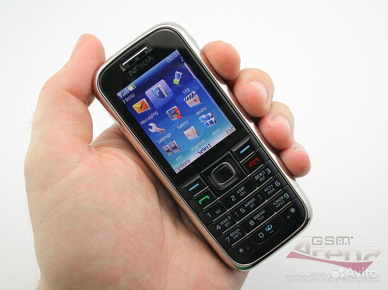 Nokia 6233(2штрабочие)=1500 руб за оба