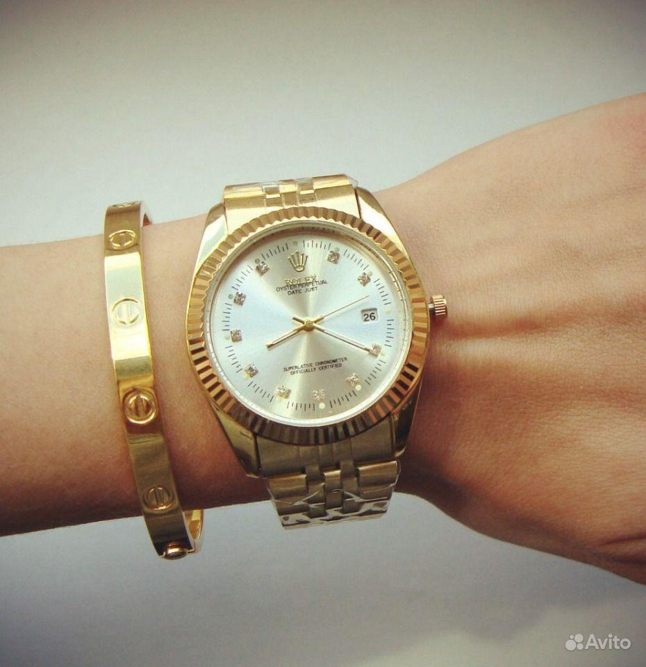 Часы женские наручные женские ролекс