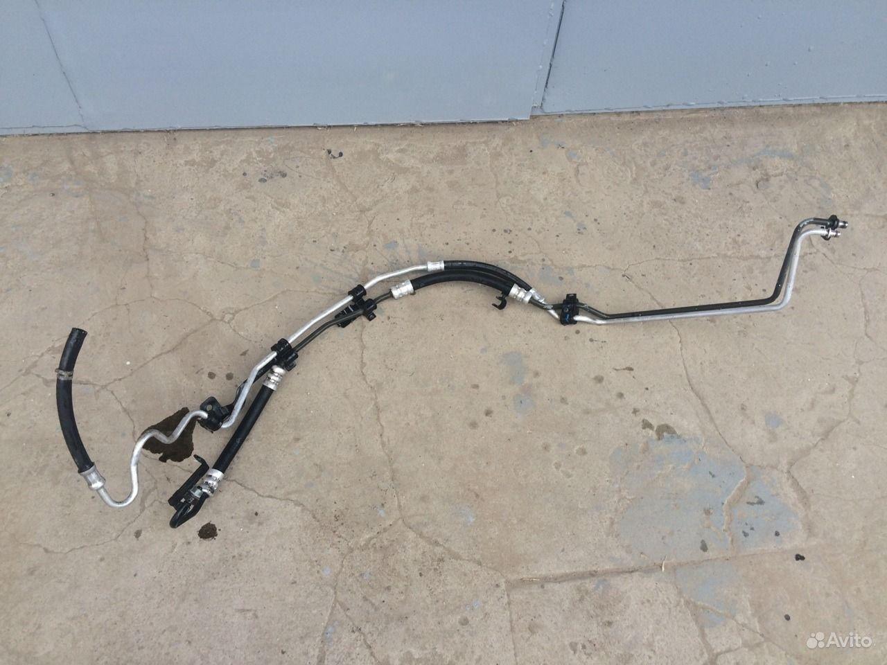 Трубка гур форд фокус 2 6 фотография