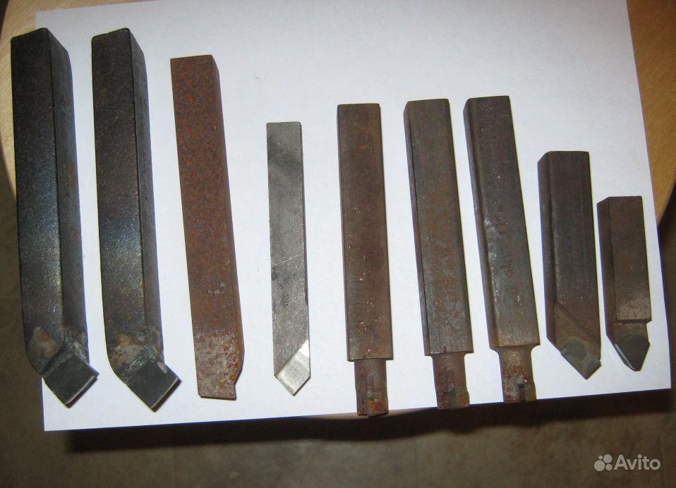 Резцы на токарный станок по металлу своими руками