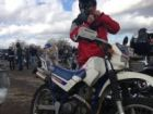 Продам Yamaha Serow 225 1991 гв пробег 11000 км