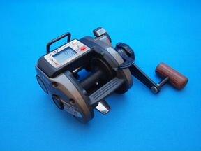 мультипликаторная катушка shimano bc 150r