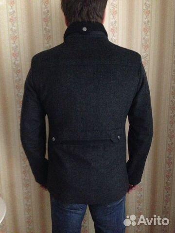 Купить мужское пальто в москве