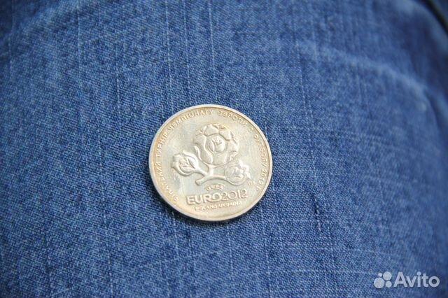 Разменные и оборотные монеты украины