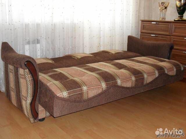 Купить Дешевый Диван Кровать Московская Область