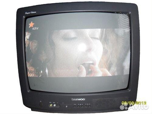 Телевизор Daewoo Super Vision Инструкция