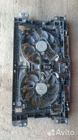 Диффузор в сборе Nissan Teana J32 89226899999 купить 1