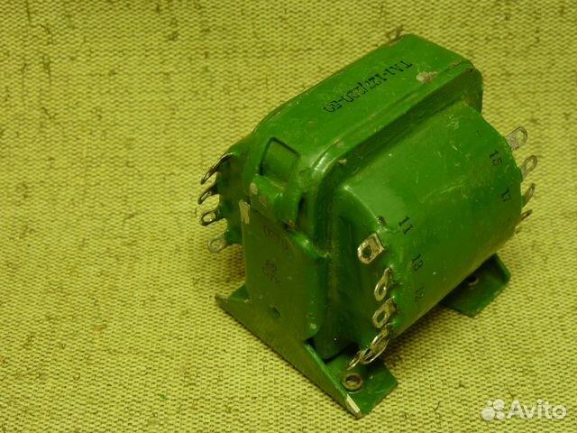 Трансформатор та1-127-220-50.