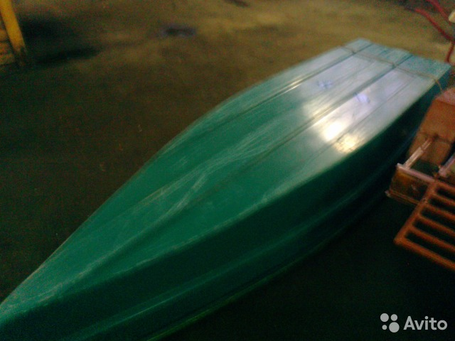 авито пермь весла к лодке