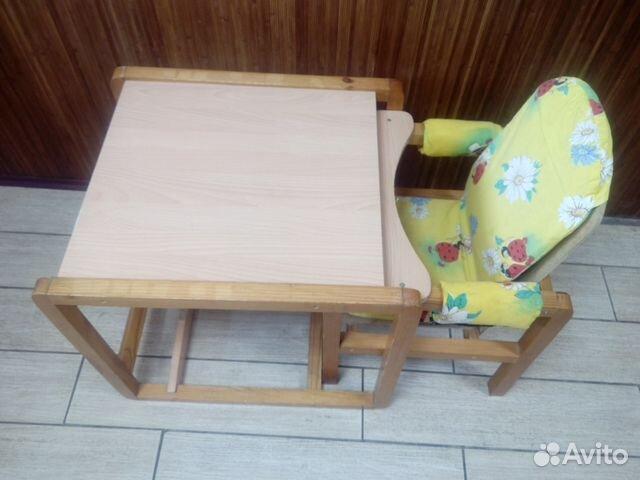 Стол для кормления б у