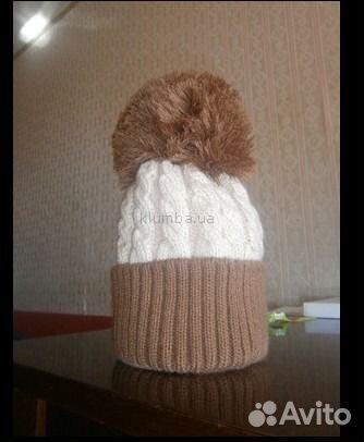 Бубон для шапки как сделать из пряжи