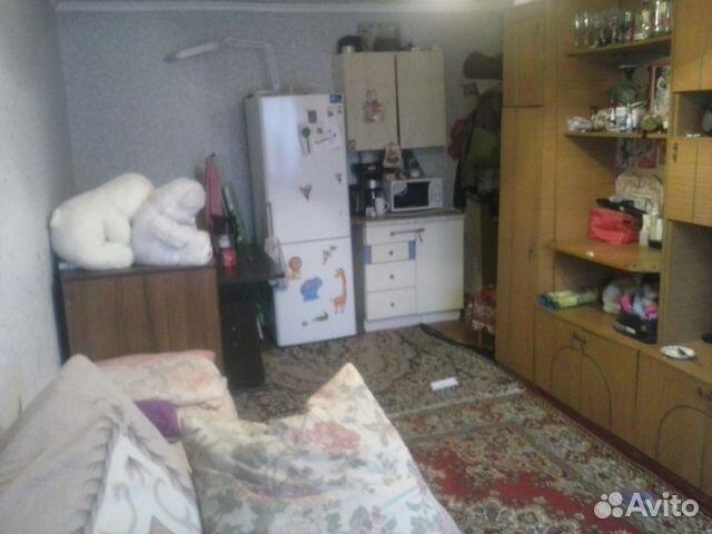 это сниму 1 комнатную в общежитии Федеральной