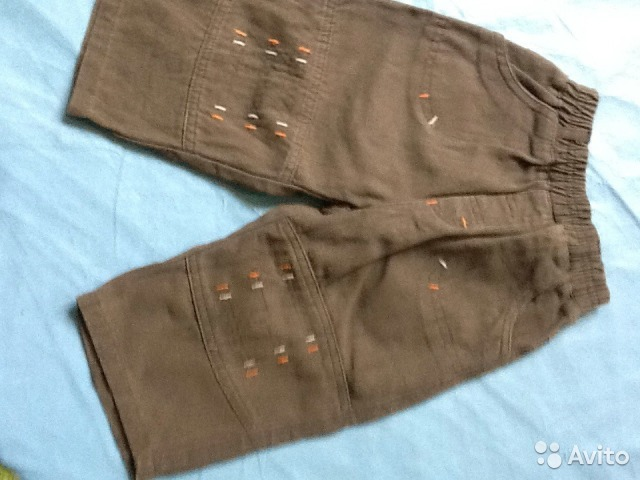 Pants, jeans, breeches 89020400380 buy 1