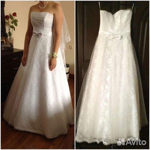 Фото свадебных платьев в черкесске