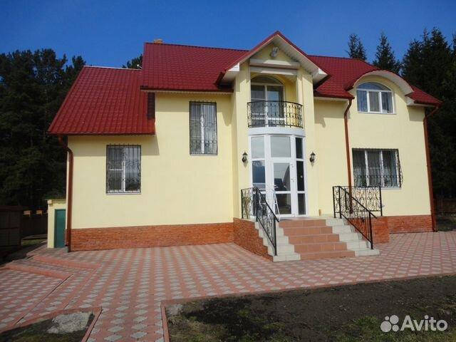 Дома в прокопьевске с фото