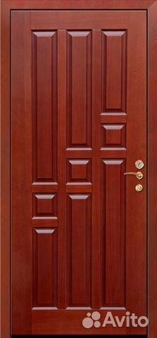 стальные двери в электростале