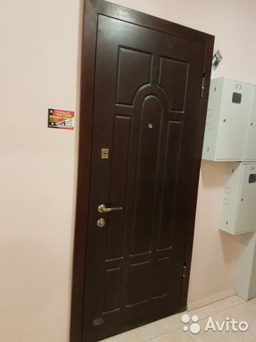 металлическая дверь егорьевск с установкой