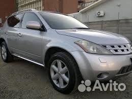 Driveshaft Nissan Murano 3.5 i V6 4WD