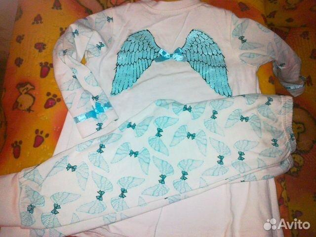 Продаю в Барнаул - Пижама в разделе Детская одежда и обувь бесплатной до