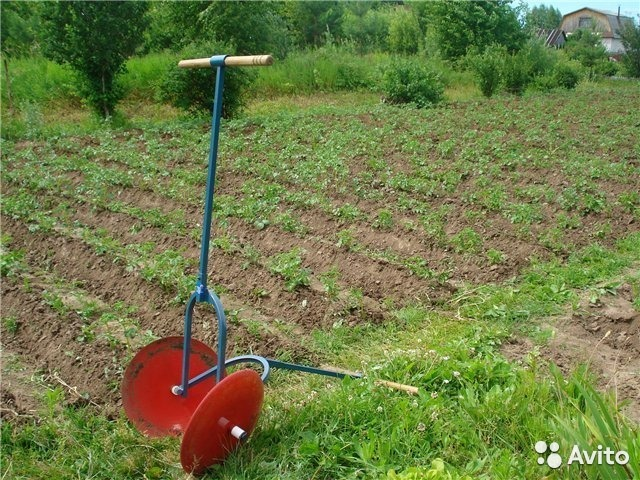 Чудо-Окучник для Картофеля и не только купить в Кировской области на Avito - Объявления на сайте Avito
