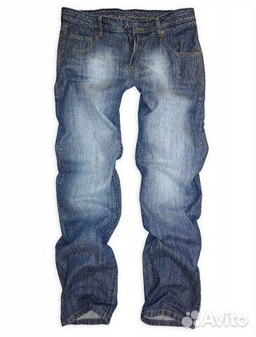 В продаже Джинсы мужские по доступной цене c комментариями пользователей и описанием, продаю в Москва - Джинсы