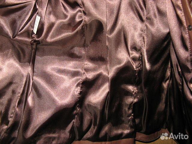 Кожаные Куртки Сагита