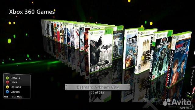 Xbox 360 как сделать свою тему