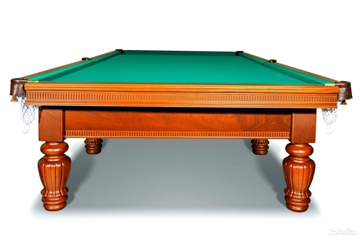 Бильярдные столы размеры и цены  на дону