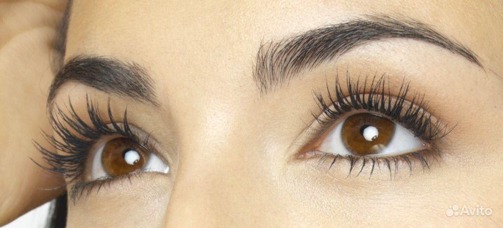 Gorgeous eye
