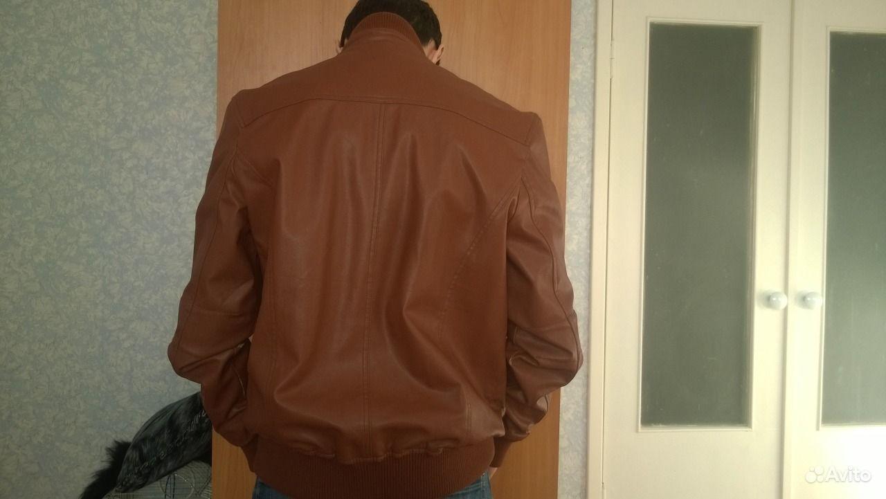 Avito куртка кожаная женская