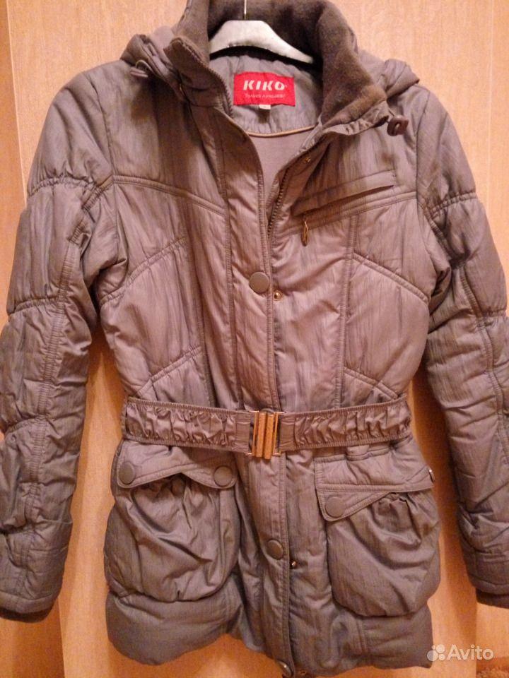 459e3f478922 Куртка детская демисезонная kiko   Festima.Ru - Мониторинг объявлений