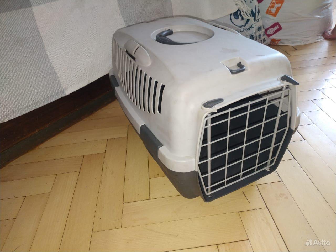 Переноска Marchioro для маленькой собаки/кошки