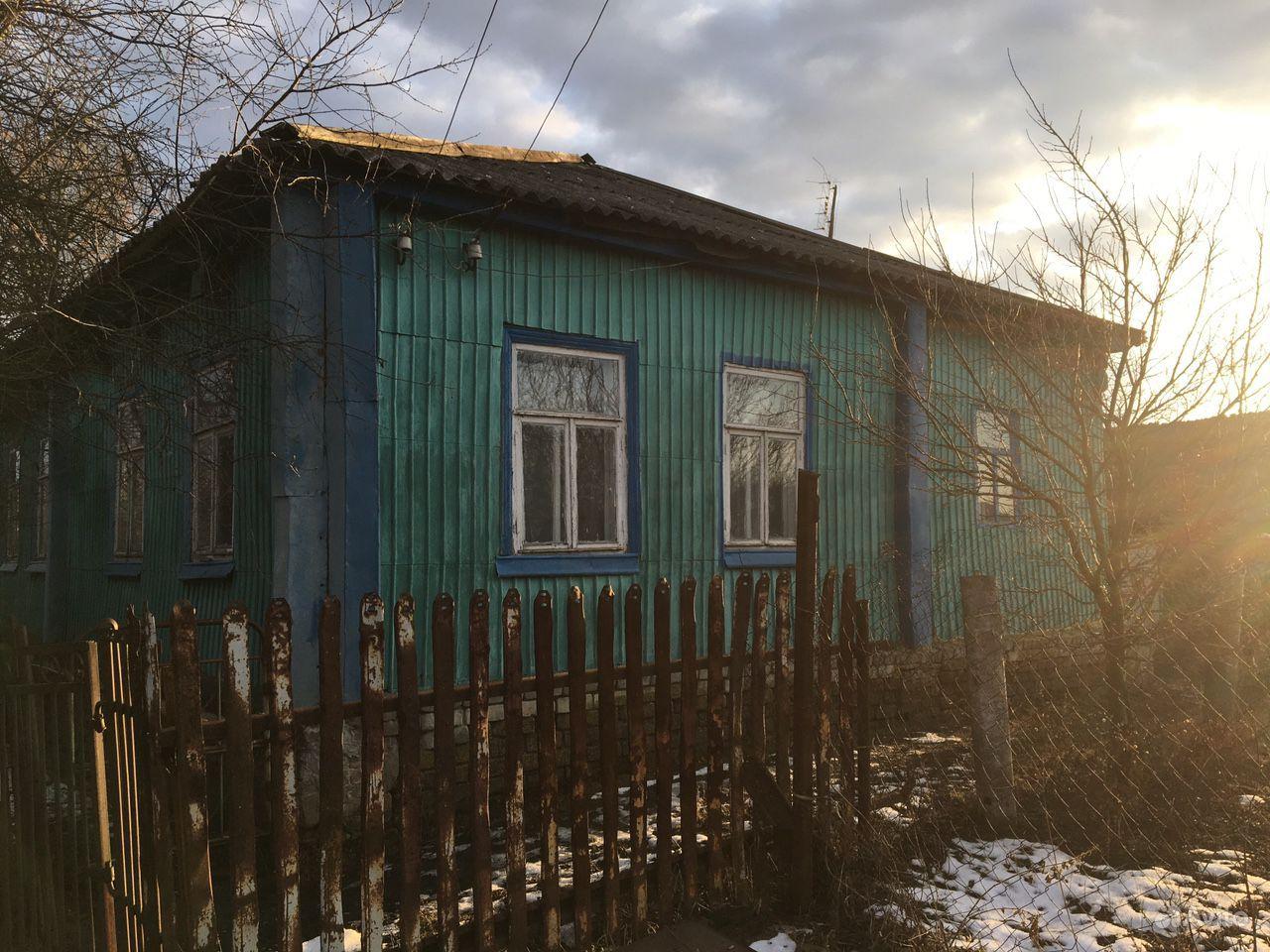 Дом на продажу по адресу Россия, Белгородская область, Старооскольский р-н, Знаменка село