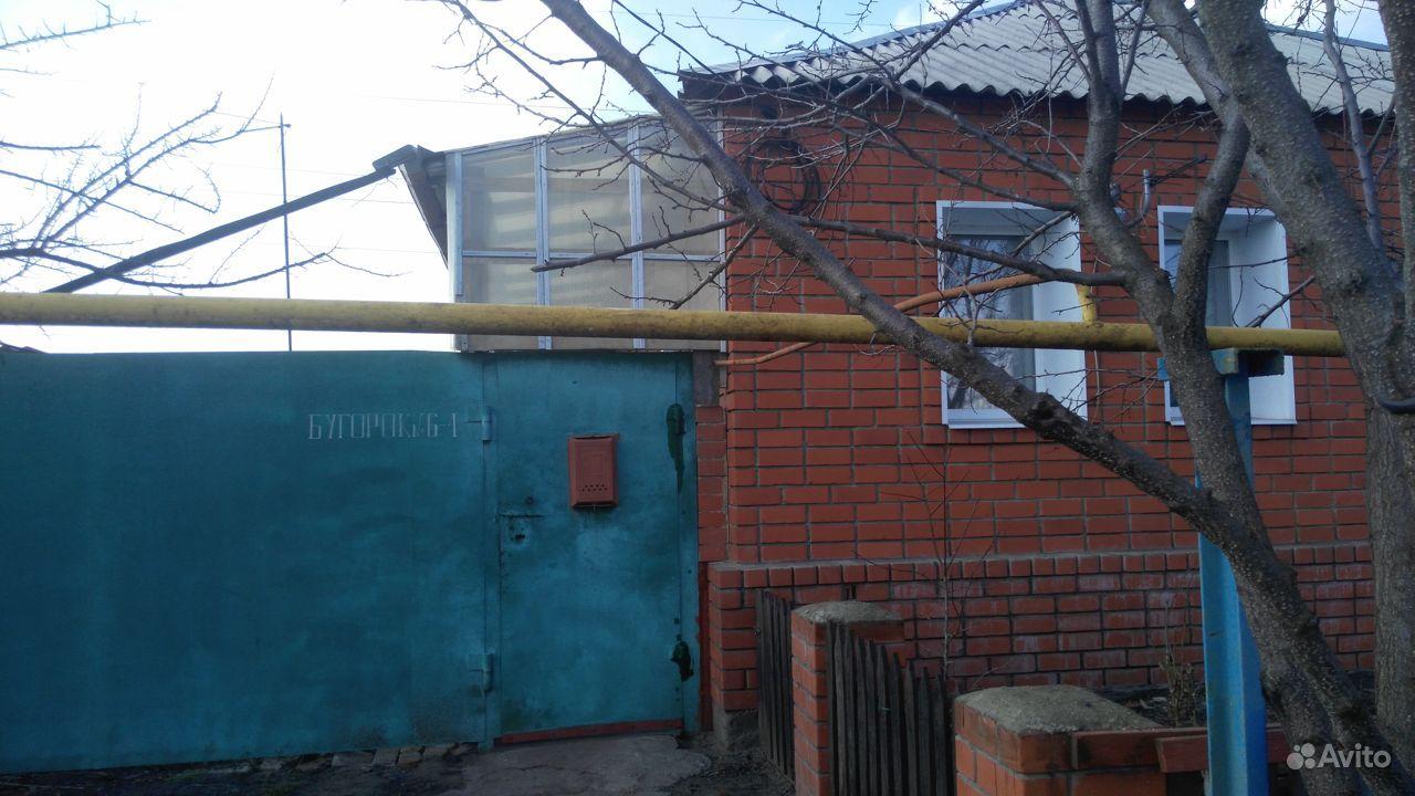Часть Дома на продажу по адресу Россия, Белгородская область, Старый Оскол, Бугорок улица