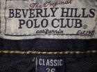 Beverly Hils Polo Club джинсы