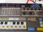Korg PSS-50 Programmable SuperSection.1985 rare