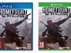 Homefront The Revolution рус версия PS4/Xbox ONE