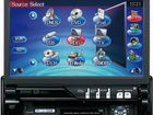 Kenwood KVT-729DVD