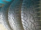 245/70R16 Continental 4x4IceContact VI 4-5 мм