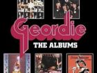 Georgie - The Albums, 5 CD Box Set Compilation,UK