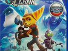 Ratchet and clank rus ps4