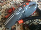 Автопылесос Black and Decker ACV 1205