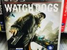 Watch Dogs на Sony Playstation 3 PS3