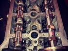 Двигатель tsi 1.8 Skoda VW
