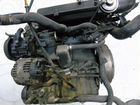 Двигатель (двс) TD4 204D3 Land Rover Freelander 1