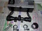 Оптический прицел Leapers 6х32 с лазерной подсветк