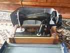 Швейная машина Подольского машиностроительного зав