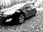Opel Astra 1.4AT, 2011, хетчбэк
