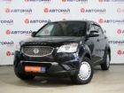 SsangYong Actyon 2.0 МТ, 2012, 155 300 км