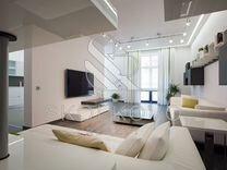 3-к. квартира, 150 м², 3/10 эт.